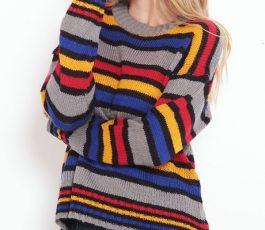 Sweater listado WADOS