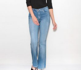 JEANS FLARE WADOS