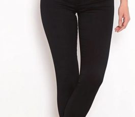 Jeans Escultural Pitillo Push Up WADOS